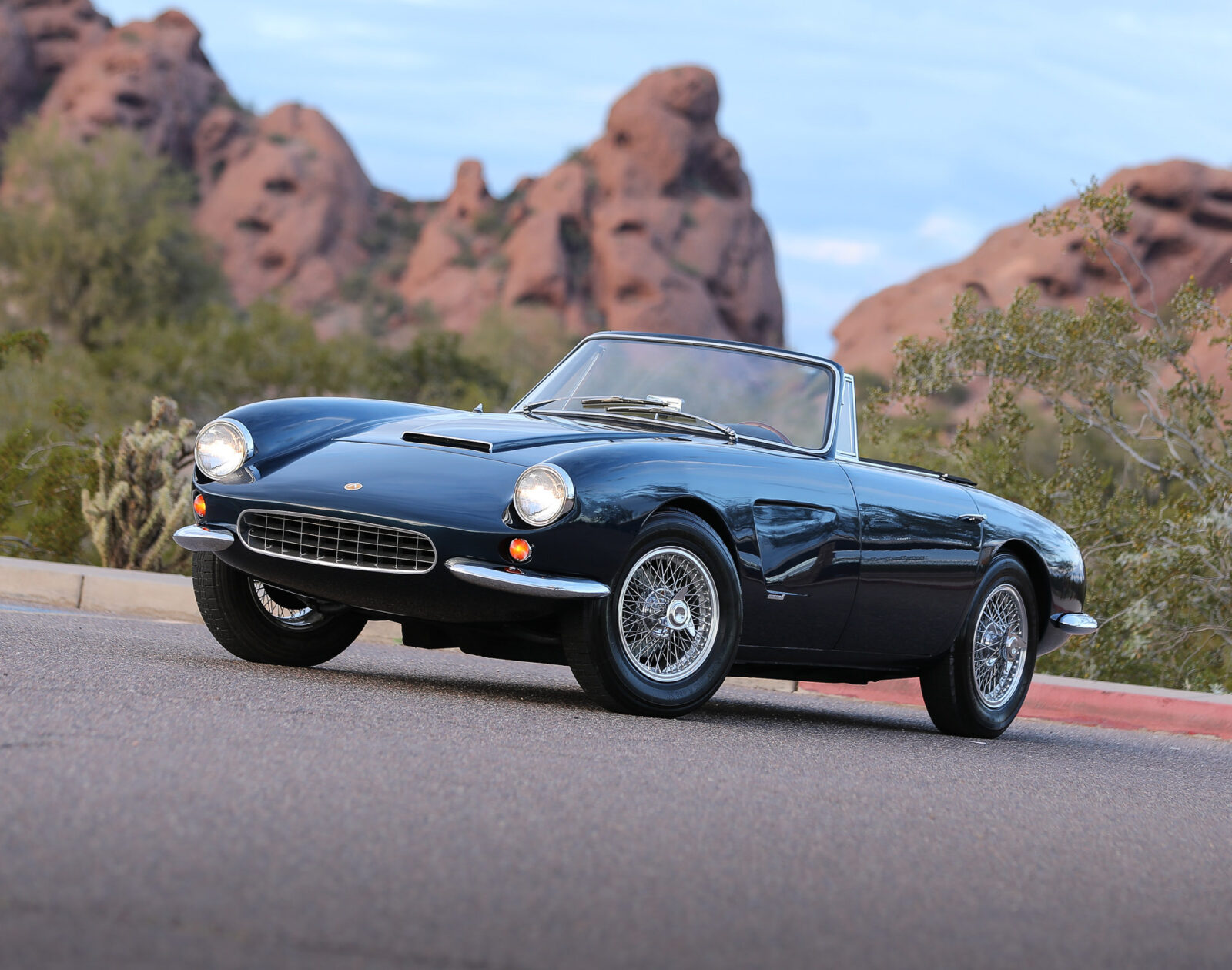 Apollo 3500 GT Spider 2