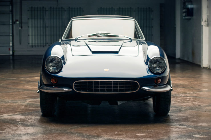 Apollo 3500 GT Spider