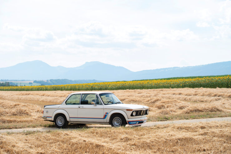 BMW 2002 Turbo 2