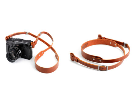 Billykirk No. 495 Camera Strap Hero