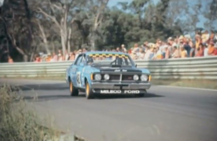 Documentary: History of the Ford Falcon GT-HO Phase III – The Fastest 4-Door Car In The World (In 1971)