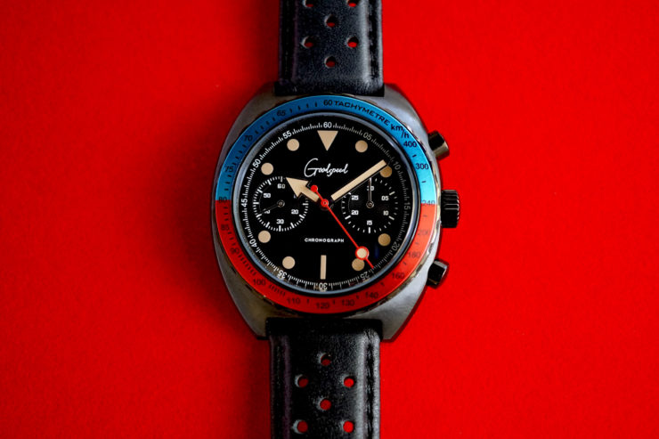 Goodspeed Sonoma Watch 1