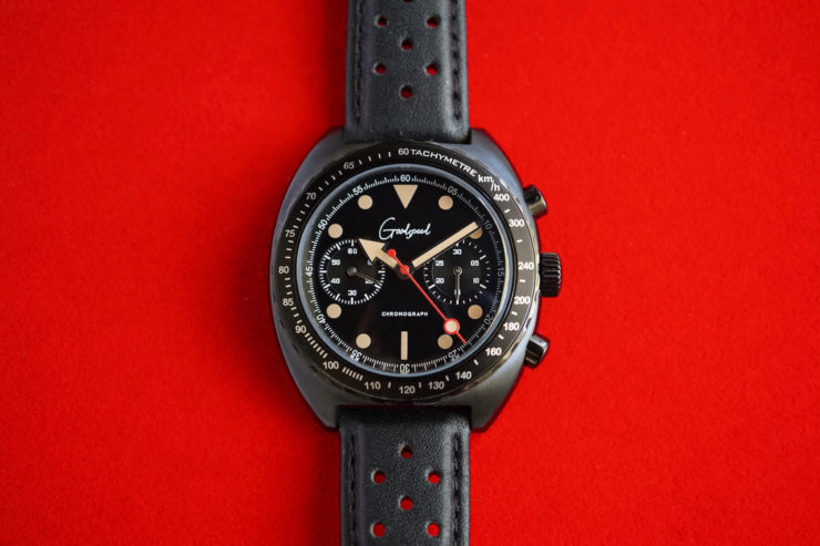 Goodspeed Sonoma Watch 2