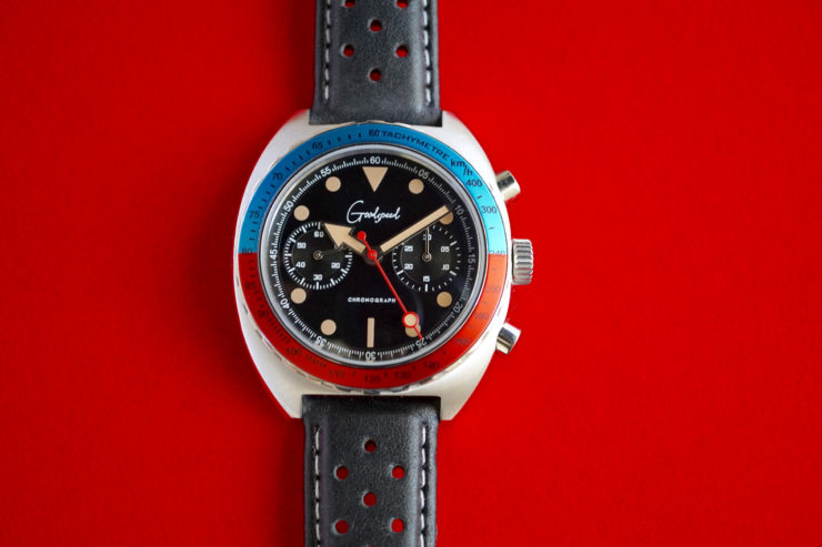 Goodspeed Sonoma Watch 3