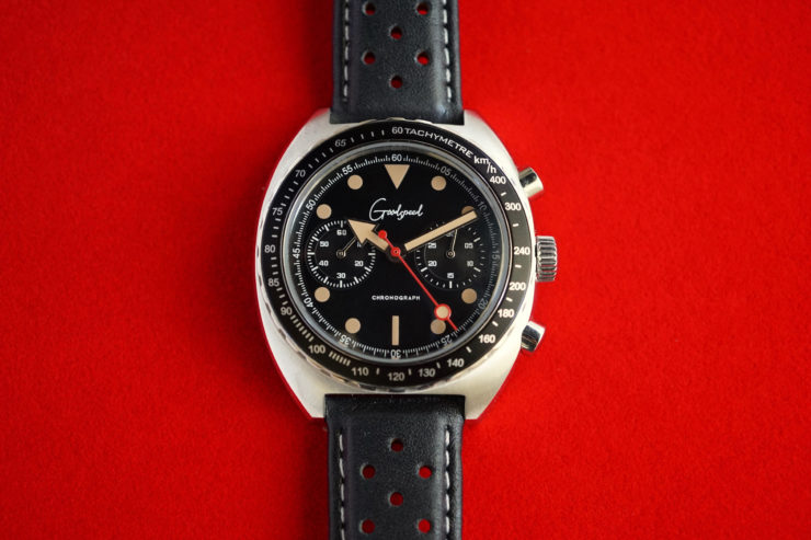 Goodspeed Sonoma Watch