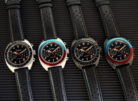 Goodspeed Sonoma Watches