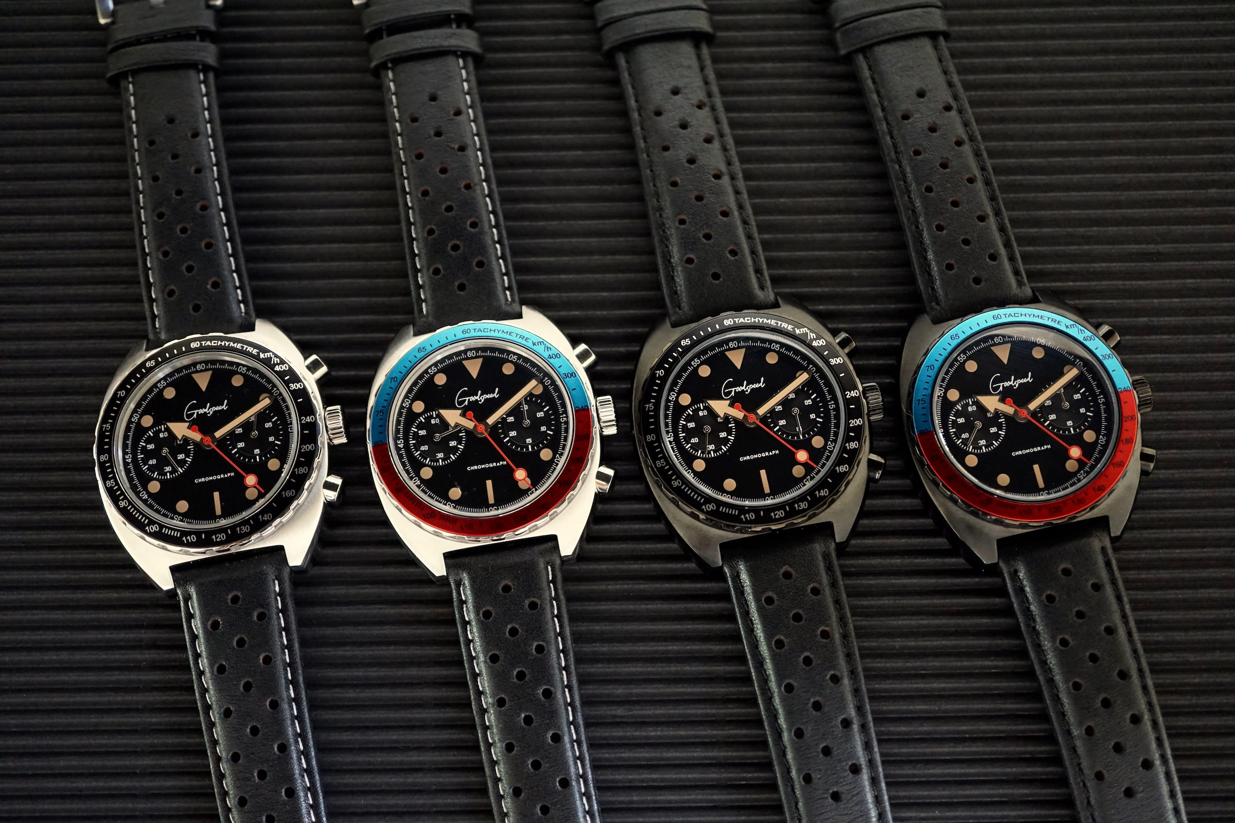Goodspeed Sonoma Watches