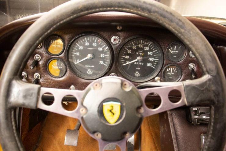 Intermeccanica Italia Dash
