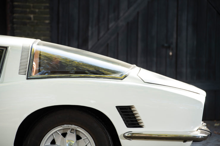 Iso Grifo GL Series II Rear 2