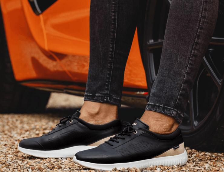 Piloti Vittoria driving shoes 2
