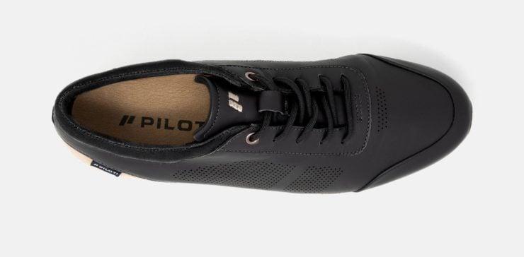 Piloti Vittoria driving shoes 6