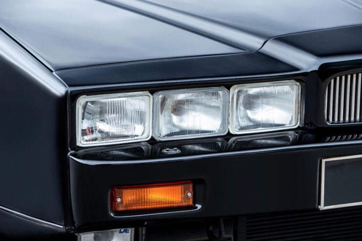 Aston Martin Lagonda Series 4 Headlights