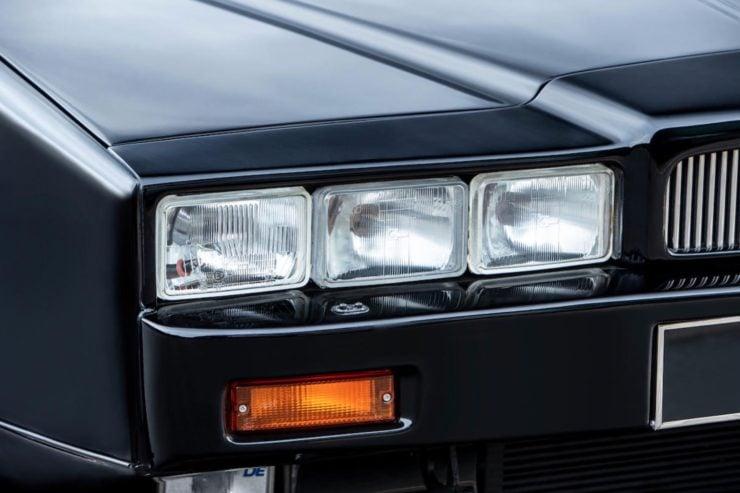Aston Martin Lagonda Series 4 Headlights