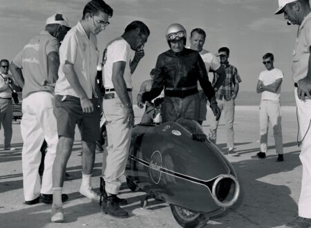 Burt Munro Worlds Greatest Indian