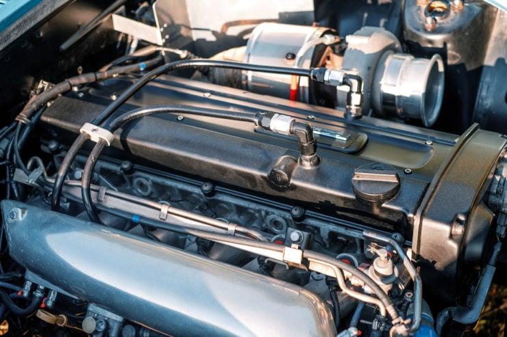 Datsun 240Z Engine 2