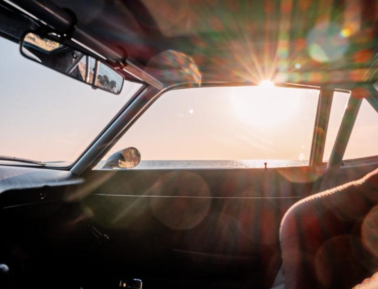 Datsun 240Z Roof