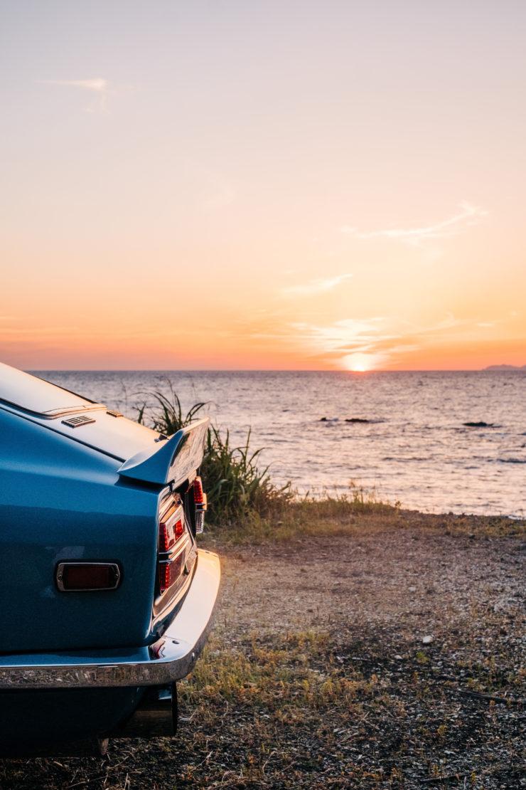 Datsun 240Z Spoiler