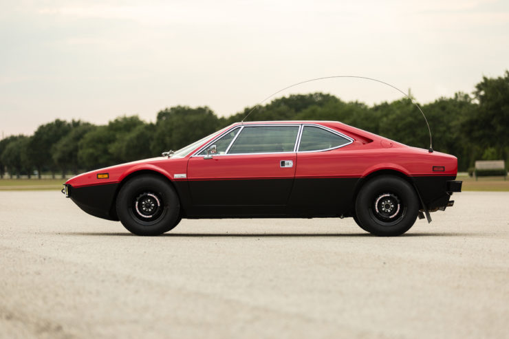 1975 Ferrari Dino 308 GT4 Safari – A Gentleman's Sport Utility Vehicle