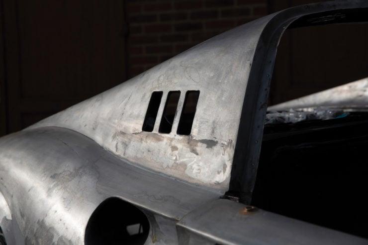 Ferrari Dino 246 GTS Vents