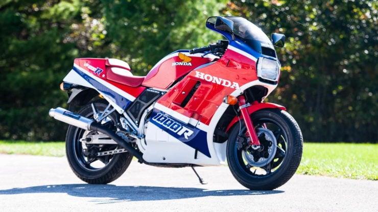 Honda VF1000R 1