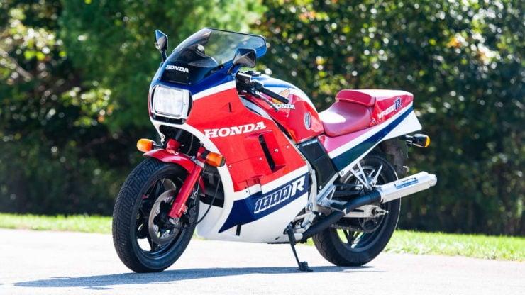 Honda VF1000R 2