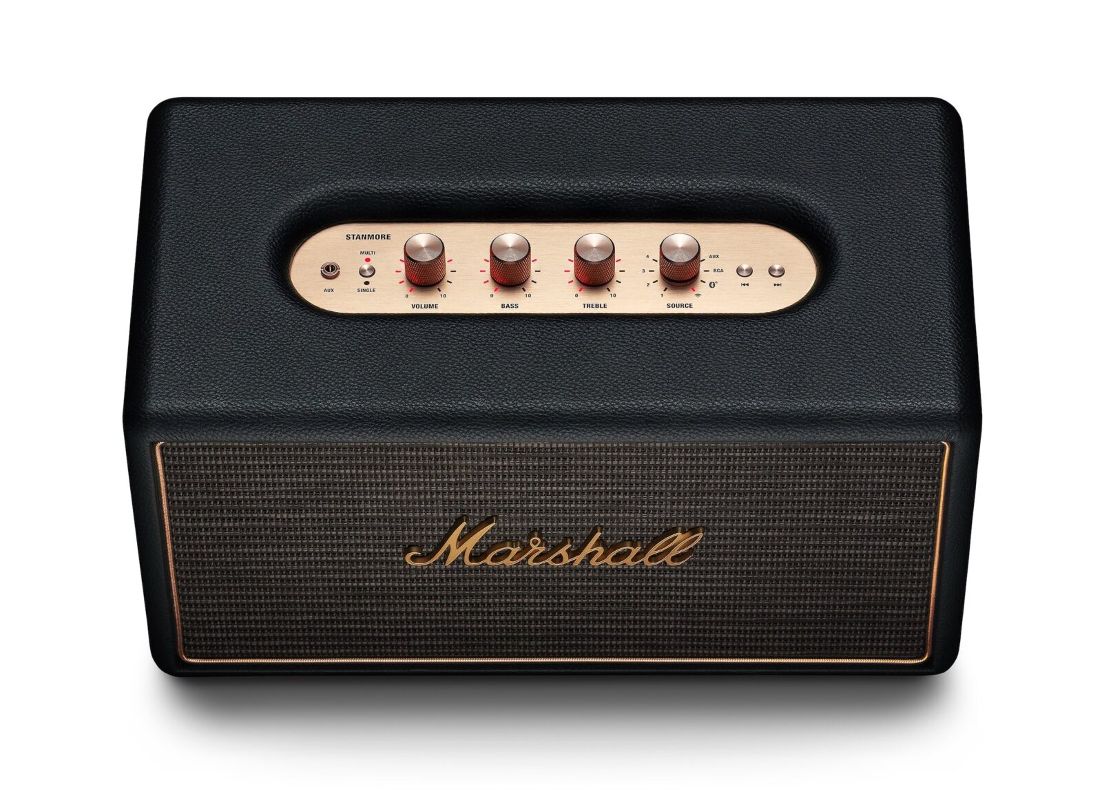 Marshall Stanmore Multi-Room Home Entertainment Speaker