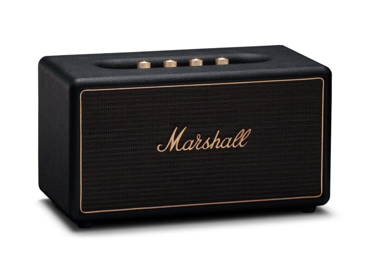 Marshall Stanmore Multi-Room Home Entertainment Speaker Main