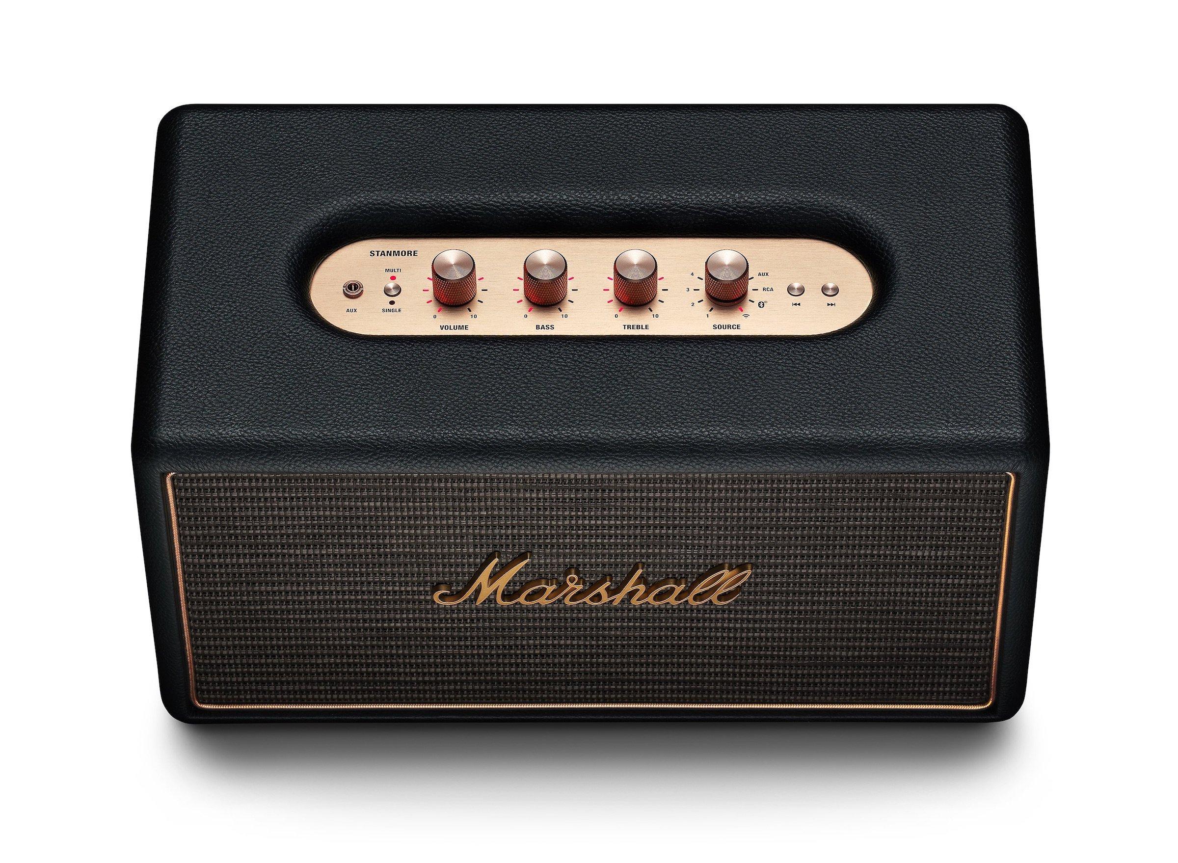 Marshall Stanmore Multi-Room Home Entertainment Speaker