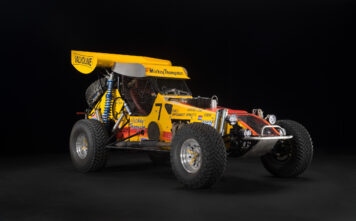 Mickey Thompson Challenger IV Buggy 2
