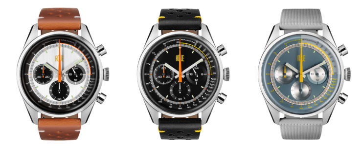 Roue TPS Watch Models