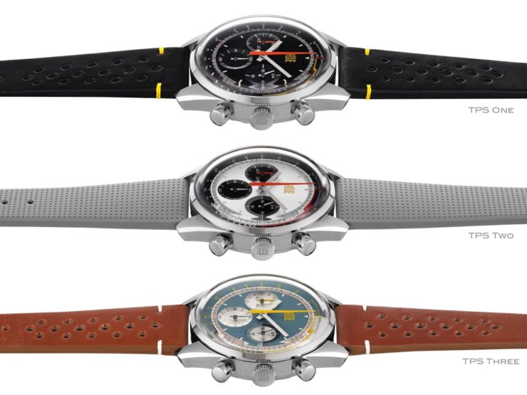 Roue TPS Watches