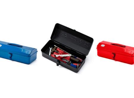Toyo Camber Top Tool Box
