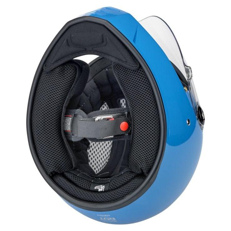 2020 Biltwell Lane Splitter Helmets 2