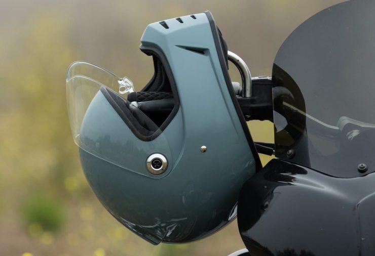 2020 Biltwell Lane Splitter Helmets 5