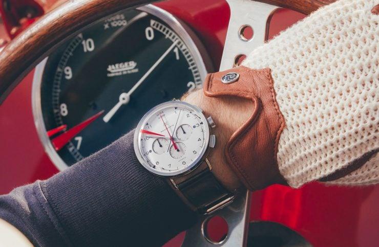 Autodromo Monoposto Chronograph Model