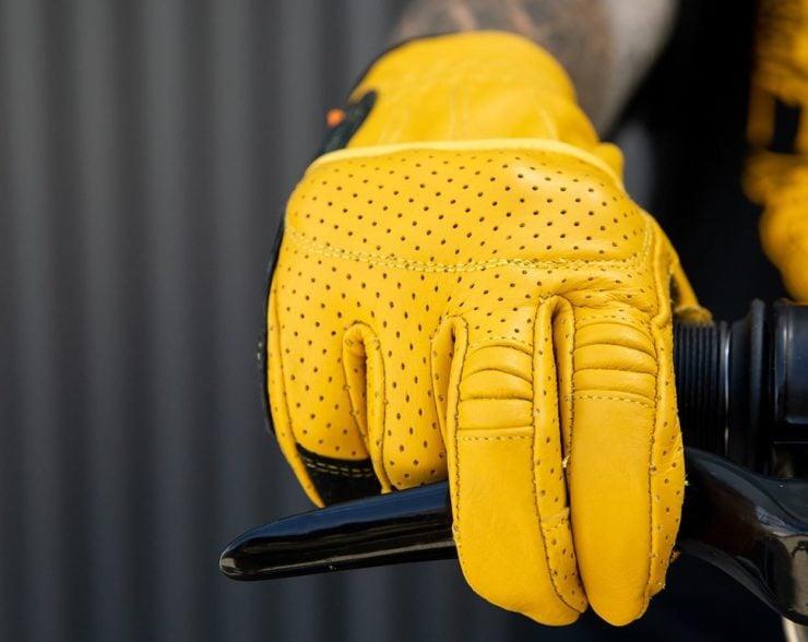 Biltwell Borrego Gloves 6