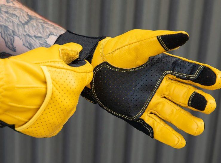 Biltwell Borrego Gloves 9