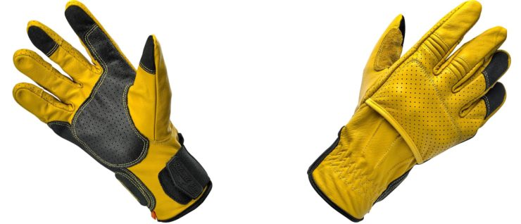 Biltwell Borrego Gloves Main