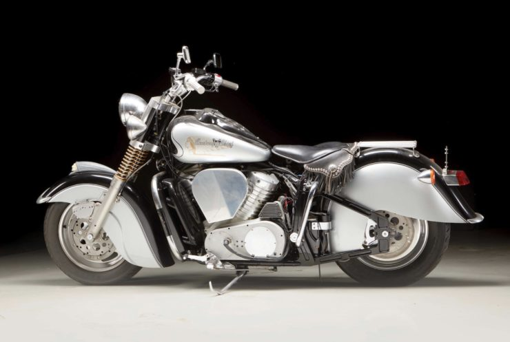 Century V-Twin Chief 3