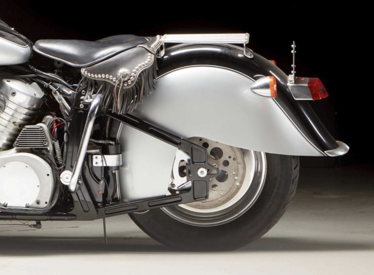 Century V-Twin Chief 4