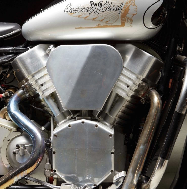 Century V-Twin Chief 5