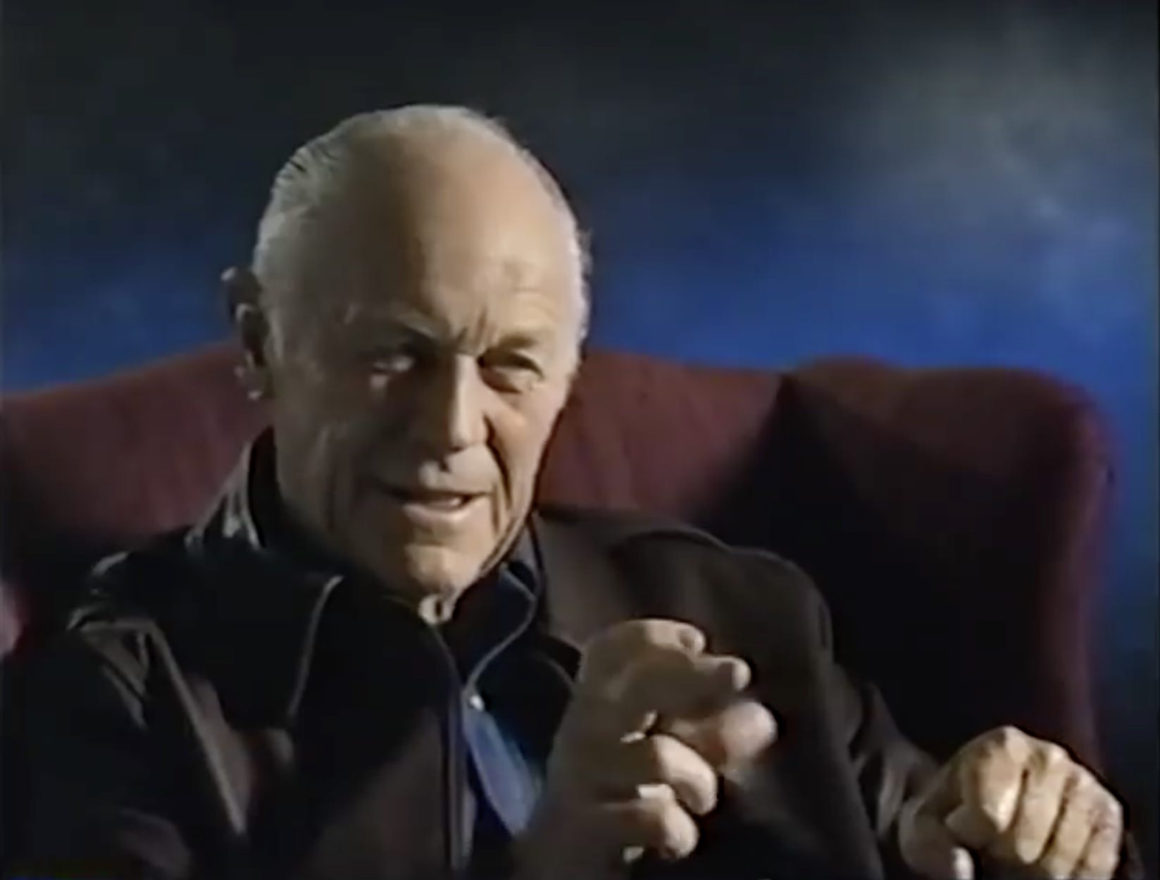 Chuck Yeager Documentary