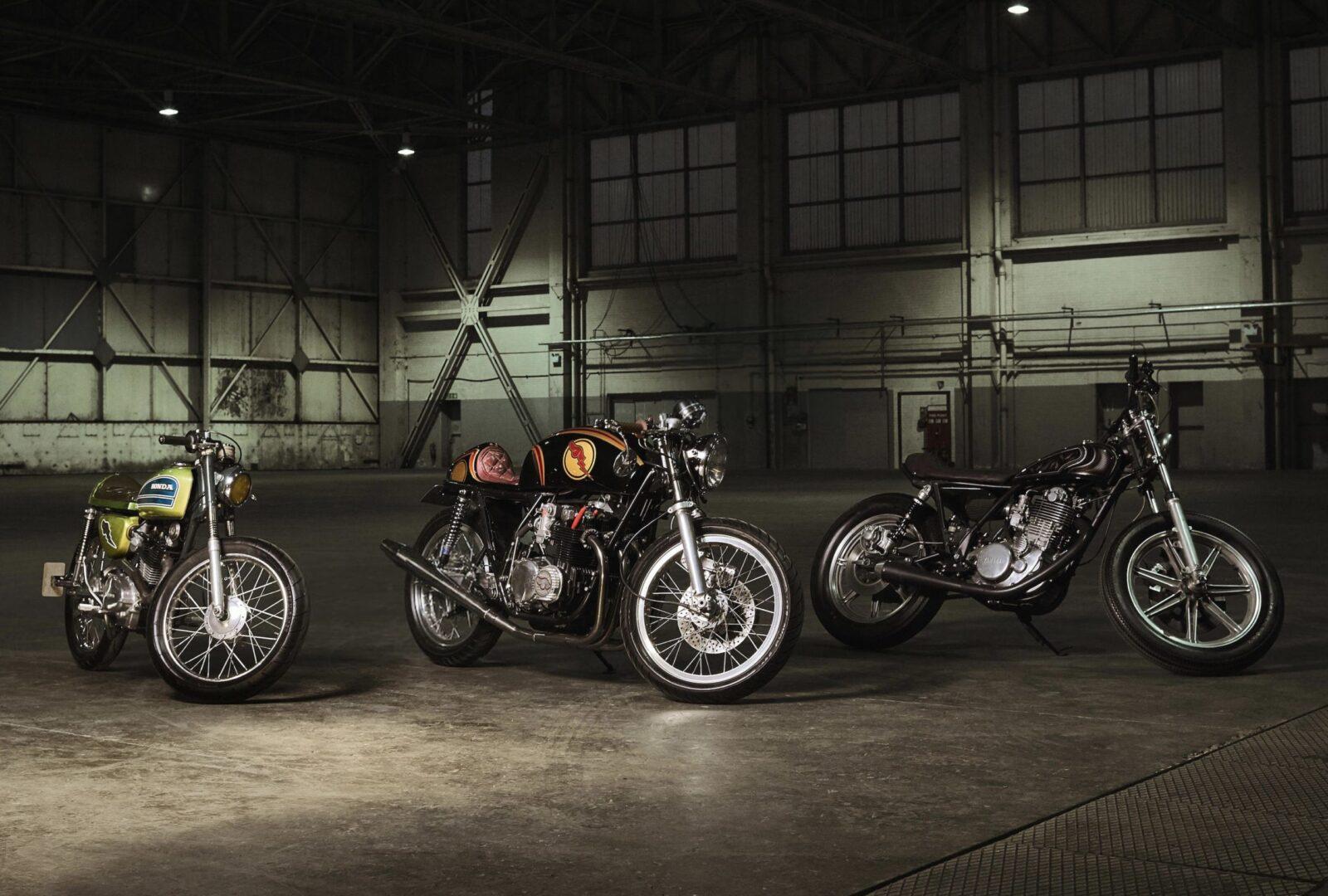D*Face Custom Motorcycles