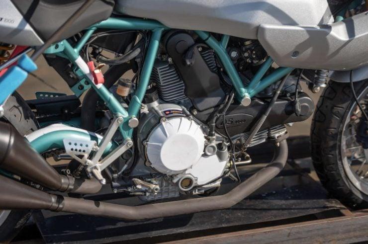 Ducati Paul Smart L-twin