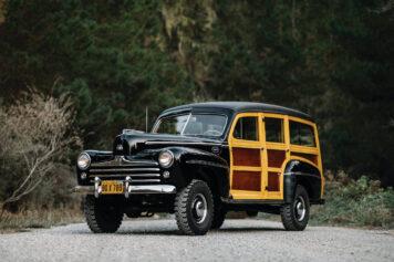 Ford Marmon-Herrington Super Deluxe 4x4