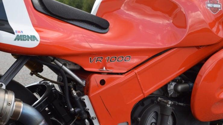 Harley-Davidson VR1000 3