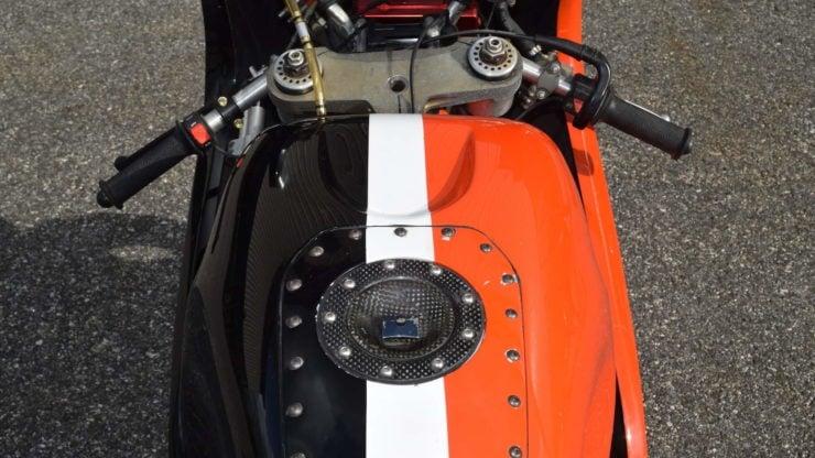 Harley-Davidson VR1000 4
