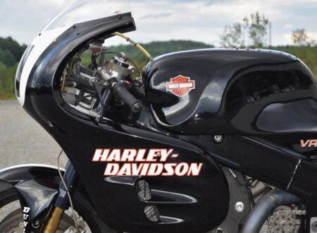 Harley-Davidson VR1000 7