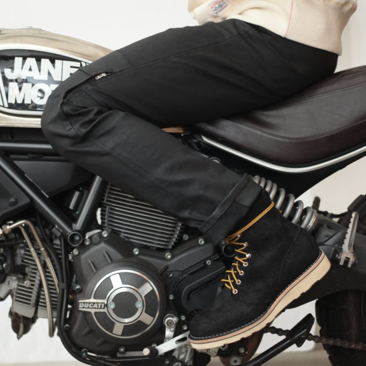 Norman Armalith Riding Pants By Jane Motorcycles Motorcycle