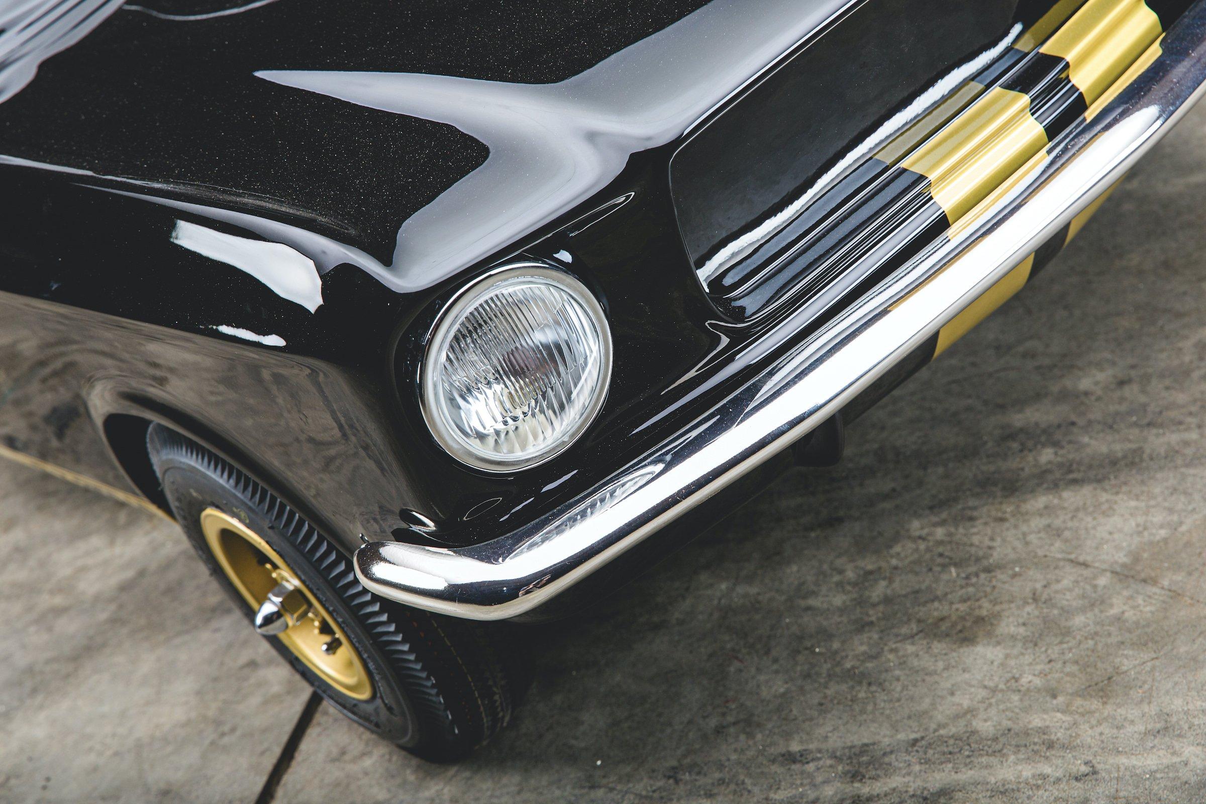 Shelby GT350 H Junior Headlight